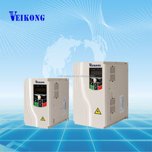 Manufacture 3 phase AC drive 380v 220v high power Variable frequency inverter 5000W VFD 60HZ 50HZ