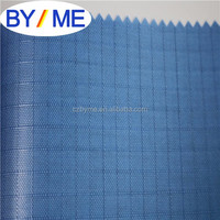420d 100% polyester oxford fabric with pvc coated for outdoor furniture cover