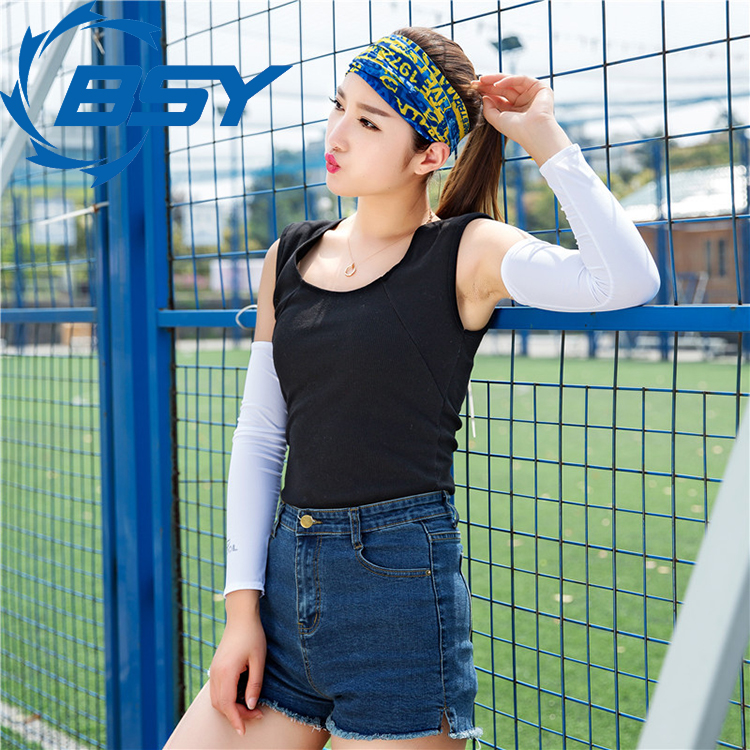 Wholesale Graceful Colors Custom Pattern Polyester Sport Magic Multiuse Bandanas Headwear for Man and Woman