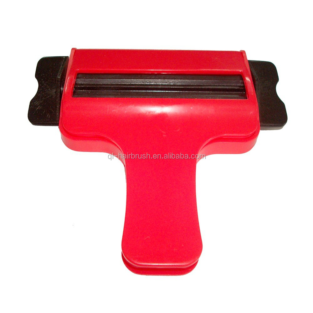 Salon hairdressing plastic toothpaste tube squeezer wholesale