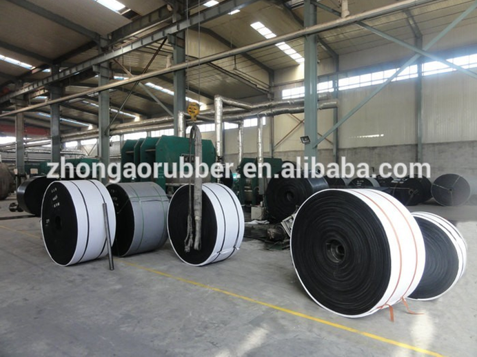 gold supplier china sidewall industrial conveyor belt