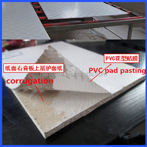 Export gypsum board cover plastic PVC glue white latex manufacturers wholesale and direct sales