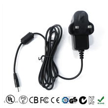 Wall plug style long warranty switching Power Supply 4V 0.5A AC DC Power Adapter 4V 0.5amp with uk us eu au certificate