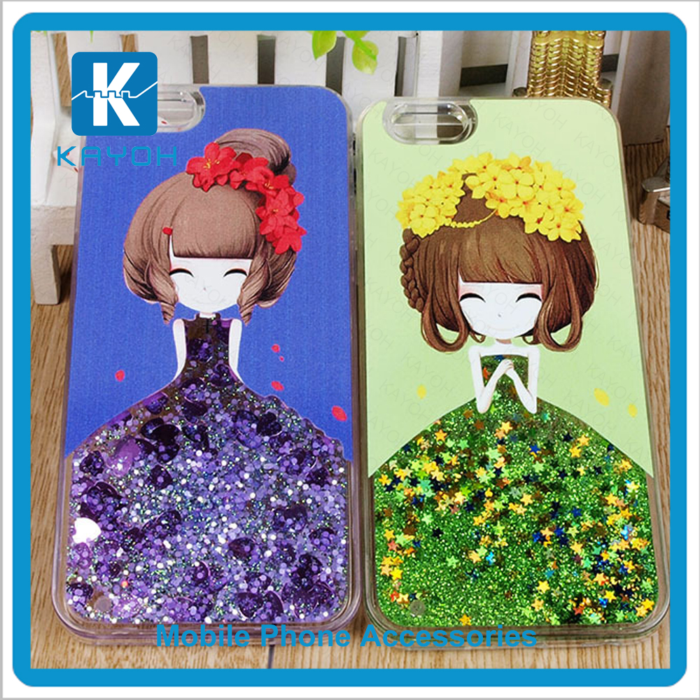 [kayoh]bling cell phone accessories for iphone 6s/6 plus Back Mobile phone Case Cover <strong>Protective</strong>