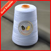White 100% Spun Polyester Sewing Thread 40/3