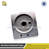 Custom Auto Parts Aluminum Die Casting Parts And Aluminum Forgings