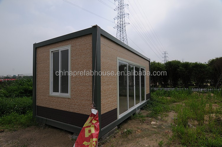YaoDa container house for sale pre-made living container house