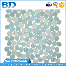 Factory Direct Sales Wall Decorative Mosaic Tile Glass Pebble Marble Stone