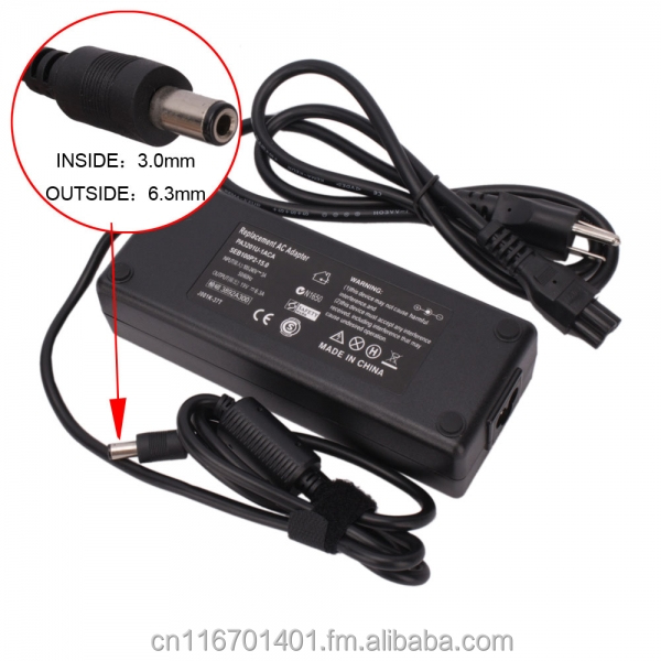 New 19V 6.3A 120W Laptop AC <strong>Adapter</strong> for Toshiba Satellite A300 A305 A305D PA3717U-1ACA P305 P305D P500