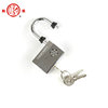 High quality professional security alarm padlock