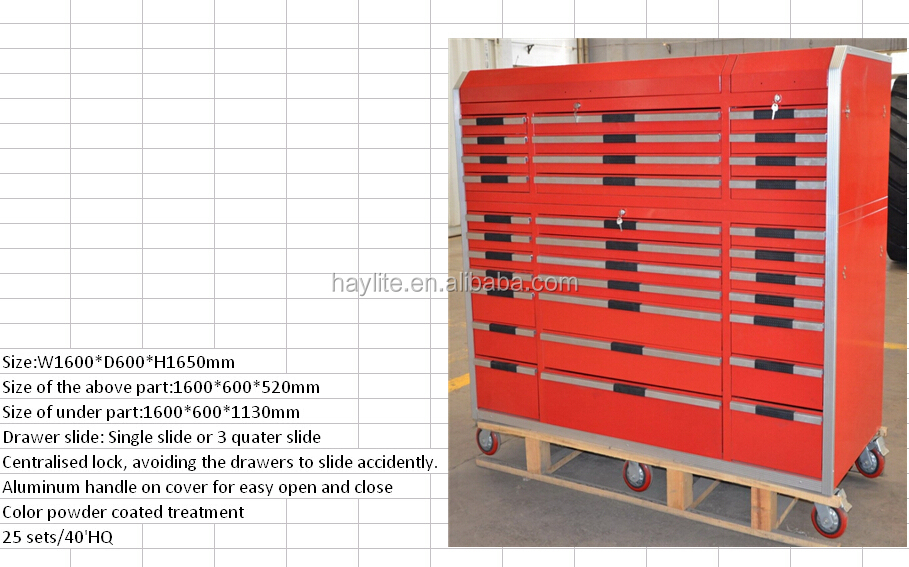 heavy duty garage metal storage tool cabinet with peg board