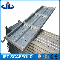 JET Steel Round And Rectangle Concrete Column Forms For Construction