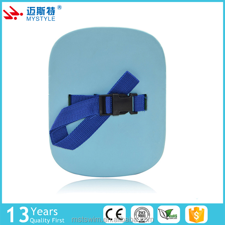 China factory price high-grade eva swimming belt float back float