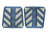 Polishing Abrasives for Marble/ Diamond Frankfurt Mental Grinding Brick for Marble/Frankfurt Grinding Brick Diamond Floor Polish