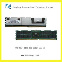 tested 8GB ddr2 high quality notebook ram