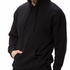 China Good Price THERMAL HOODIE 320gsm