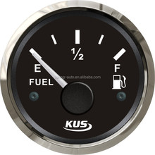 High quality 52mm Fuel tank level gauge fuel level meter 0-190ohm(SV-KY10004)