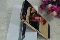 24kt gold plated housing for iPhone 5s 6,for iPhone 5s /6 luxury housing , welcome inquiry for iphone 6 gold housing edition