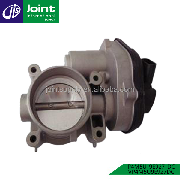 High Quality OEM: P4M5U-9E927-DC, VP4M5U9E927D Throttle Body for Ford st fusion Mondeo 2.0 2.3 2.5l 2009 sampai 2012
