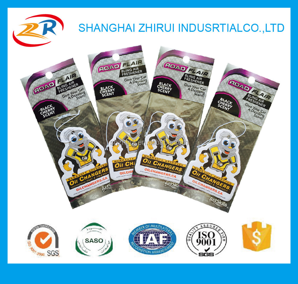 Hot Sale non-toxic car air fresheners/air conditioner freshener