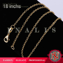 2014 wholesale latest gold chain designs hot C003