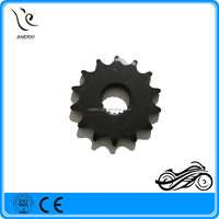 Motorcycle GS-14T Front Sprocket For Motorcycle Chain