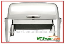 Oblong chafing dish /steam food warmer/buffet chafer