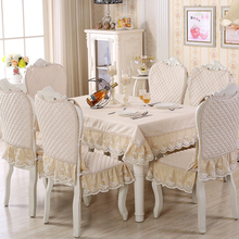 Wholesale tablecloth tablecloths to embroider chair cover