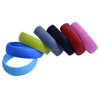 Silicone Bracelet For Promotional Gift Silicone