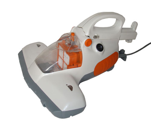 UV Light Vacuum Cleaner