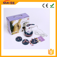 Electronic body innovation massager with ABS material