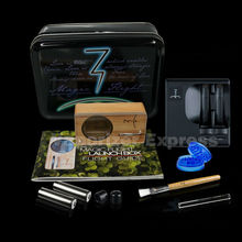 NEW 2014 Magic Flight Launch Box Portable Vaporizer + FREE GRINDER + WARRANTY