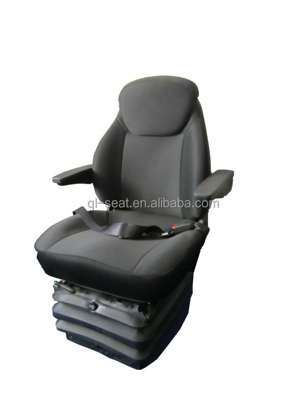 China Promotion Automobile Luxury Volvo Bus Driver seat