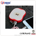 Fruit shape mobile power bank 6000mah 8000mah