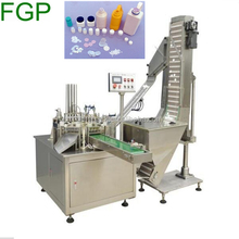 High quality with factory price for closures lining machine