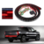 2017 new car led light 12v interior hanging decoration and accessories