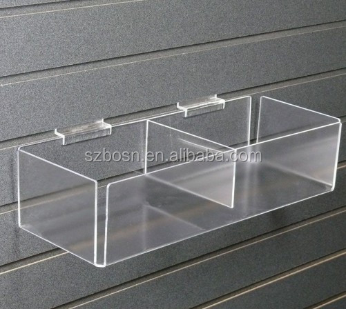 250mm High Acrylic Doll or Statuette Display Case With Wooden Base Perspex Storage Box