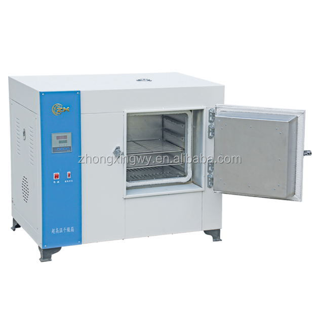 Programable Electric Heating Blast Drying Oven with Digital Display Welding electrode heating blast drying oven