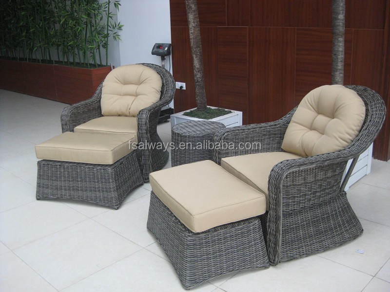 Oem european standard ratan garden furniture patio for Outdoor furniture europe