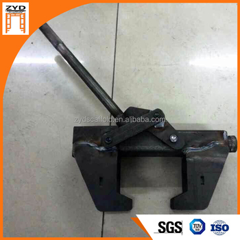 China Manufacture Supply Level Clamp