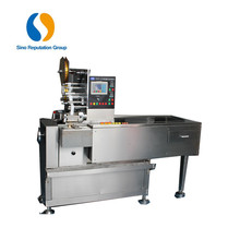 Bouillon cube 4g 5g 10g wrapping packaging machine