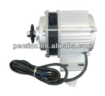 60v 1.5kw electric car brushless dc motor