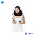 CE FDA Medical Neck Tension Relief Inflatable Neck Cervical Support with two parts