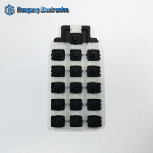 Great quality wholesale rubber silicone numeric telephone keypad