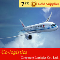 freight forwarder air logistics services from China to Addis Ababa--Charming