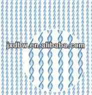 2014 Fashion International Home Decorative Plastic Door Curtain
