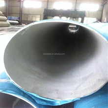 astm a213 tp316l fitting food grade 304 inox seamless pipe