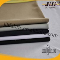 tc cotton twill uniform fabric stocklot