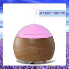 Air cool mist aroma diffuser LED lamp humidifier