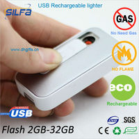 2013 gifts custom logo promotional USB lighter inspirational gifts wholesale